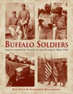 33198 - Field-Bielakowski, R.-A. - Buffalo Soldiers. African American Troops in the US forces 1866-1945