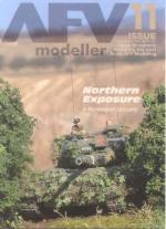 33211 - AFV Modeller,  - AFV Modeller 011. Northern Exposure