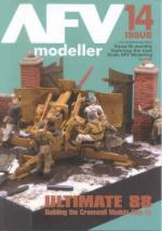 33214 - AFV Modeller,  - AFV Modeller 014. Ultimate 88
