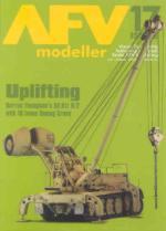 33217 - AFV Modeller,  - AFV Modeller 017. Uplifitng