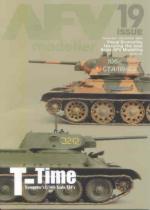33219 - AFV Modeller,  - AFV Modeller 019. T-Time