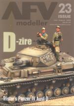 33223 - AFV Modeller,  - AFV Modeller 023. D-Zire
