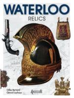 33265 - Bernard-Lachaux, G.-G. - Waterloo. Relics
