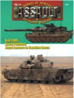 33287 - AAVV,  - Assault: Journal of Armored and Heliborne Warfare Vol 14