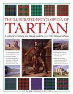 33300 - Zaczek-Phillips, I.-C. - Illustrated Encyclopedia of Tartan. A complete history and visual guide over 400 famous tartans (The)