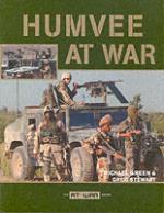 33312 - Green-Stewart, M.-G. - Humvee at War