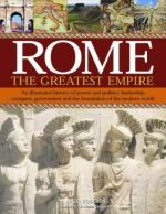 33317 - Rodgers, N. - Rome, the Greatest Empire