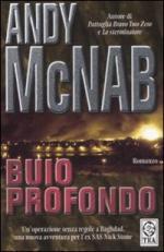 33341 - McNab, A. - Buio Profondo