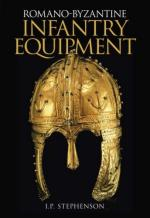 33357 - Stephenson, I.P. - Romano-Byzantine Infantry Equipment