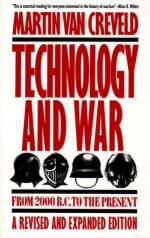 33363 - Van Creveld, M. - Technology and War from 2000 b.C. to the Present