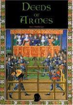 33537 - Muhlberger, S. - Deeds of Armes