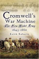 33556 - Roberts, K. - Cromwell's War Machine. The New Model Army 1645-1660