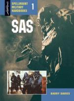 33559 - Davies, B. - Spellmount Military Handbooks Vol 1: SAS