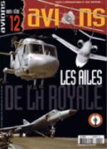 33580 - Avions HS, 12 - HS Avions 12: Les Ailes de la Royale