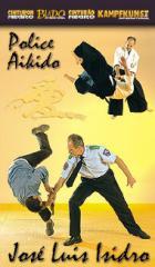 33604 - Isidro, J.L. - Police Aikido DVD