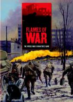 33664 - AAVV,  - Flames of War. World War II Miniatures Game - 1st Edition OFFERTA ULTIMA COPIA