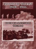 33712 - Brown, D. - Battlegroup Panzer Grenadier - Battles for the East 1939-1945
