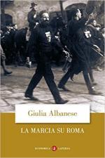 33727 - Albanese, G. - Marcia su Roma (La)