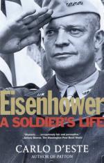 33767 - D'Este, C. - Eisenhower. A Soldier's Life