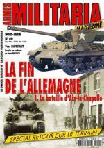 33859 - Armes Militaria, HS - HS Militaria 060: La fin de l'Allemagne 1: La bataille d'Aix-la-Chapelle
