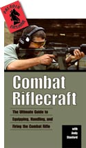 33860 - Stanford, A. - VHS Combat Riflecraft. The Ultimate Guide to Equipping, Handling and Firing the Combat Rifle OFFERTA ULTIMA COPIA !
