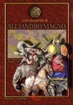 33879 - Acosta-Lago-Garcia Pinto, J.-J.I.-A. - Campanas de Alejandro Magno (Las)