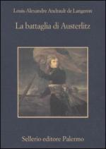 33894 - Andrault de Langeron, L.A. - Battaglia di Austerlitz (La )
