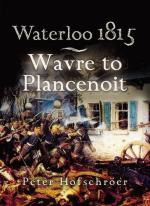 33908 - Hofschroer, P. - Battelground Napoleonic - Waterloo 1815. Wavre, Plancenoit and the Race to Paris