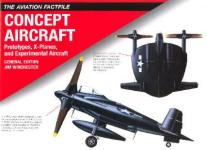 33911 - Winchester, J. cur - Concept Aircraft. Prototypes, X-Planes, and Experimental Aircraft - Aviation Factfile