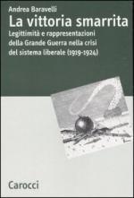 33920 - Baravelli, A. - Vittoria smarrita (La)