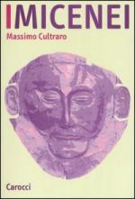 33921 - Cultaro, M. - Micenei (I)