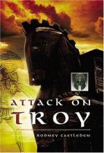 33953 - Castleden, R. - Attack on Troy (The)