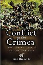 34066 - Richards, D. - Conflict in the Crimea. British Redcoats on Russian Soil