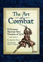 34091 - Meyer-Forgeng, J.-J.L. - Art of Combat. A German Martial Arts Treatise of 1570 (The)