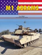 34097 - Debay, Y. - M1 Abrams