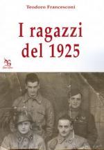 34110 - Francesconi, T. - Ragazzi del 1925 (I)