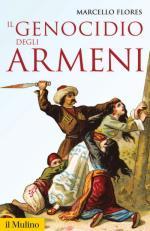 34139 - Flores, M. - Genocidio degli Armeni (Il)