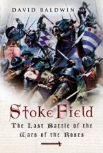 34141 - Baldwin, D. - Stoke Field. The last Battle of the War of the Roses