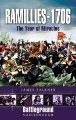34143 - Falkner, J. - Battleground Europe - Ramillies 1706