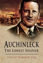 34144 - Warner, P. - Auchinleck. The Lonely Soldier