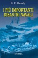 34169 - Barnaby, K.C. - Piu' importanti disastri navali (I)