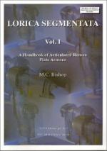 34197 - Bishop, M.C. - Lorica Segmentata Vol I. A Handbook of Articulated Roman Plate Armour