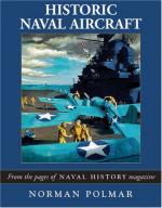 34215 - Polmar, N. - Historic Naval Aircraft from the pages of Naval History Magazine