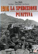 34223 - Offelli, S. et al - 1916 La Spedizione Punitiva