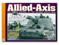 34263 - AAVV,  - Allied-Axis 16