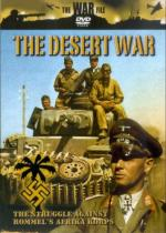 34301 - AAVV,  - Desert War. The Struggle against Rommel's Afrika Korps (The)