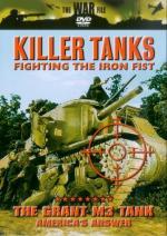 34305 - AAVV,  - Killer Tanks: The Grant M3 Tank