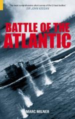 34314 - Milner, M. - Battle of the Atlantic