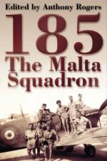 34321 - Rogers, A. cur - 185 The Malta Squadron