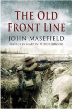 34330 - Masefield, J. - Old Front Line (The)